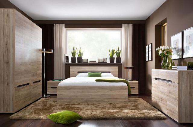Ložnice Elpasso