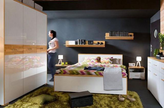 Ložnice Bari
