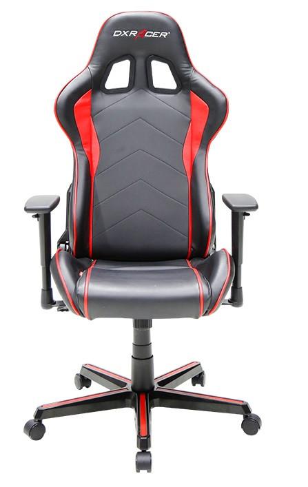 DXRacer Kancelářská židle DX RACER OH/FH08/NR
