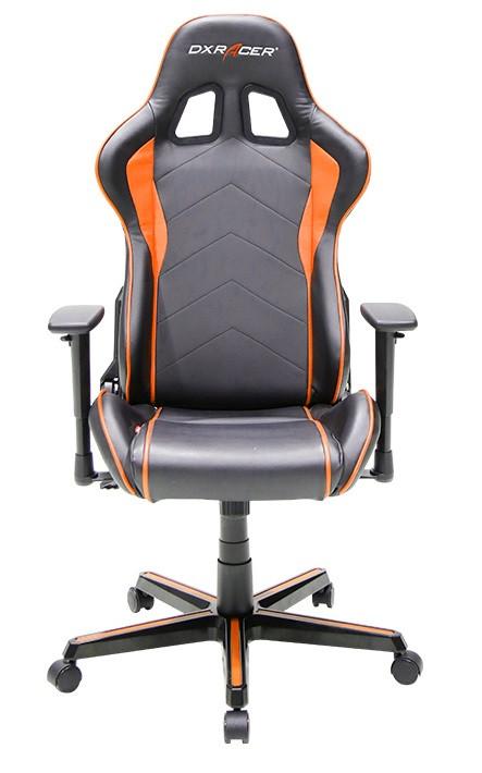 DXRacer Kancelářská židle DX RACER OH/FH08/NO