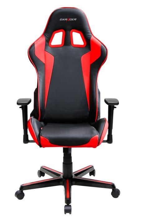 DXRacer Kancelářská židle DX RACER OH/FH00/NR