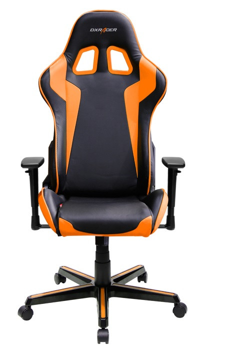 DXRacer Kancelářská židle DX RACER OH/FH00/NO
