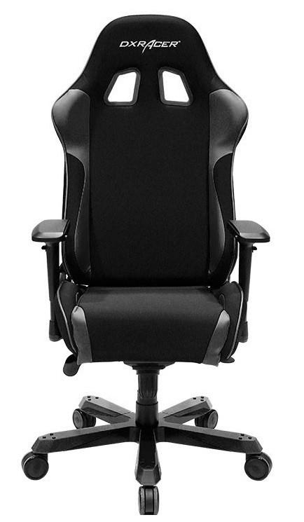 DXRacer Kancelářská židle DX RACER OH/KS11/N
