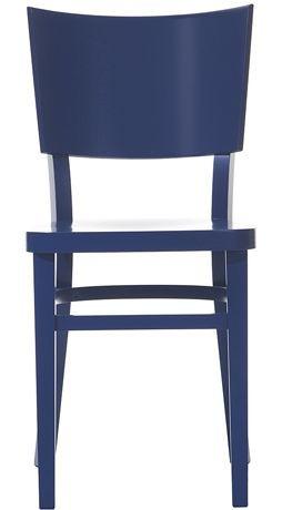 Dřevěná židle 311 030 Trenta