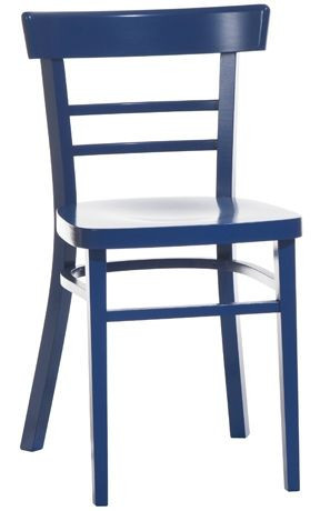 Dřevěná židle 311 189 Brno