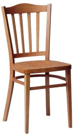 Dřevěná židle 311 840 Ostrava