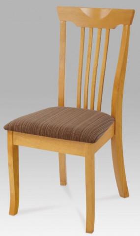 Jídelní židle BE702 OAK