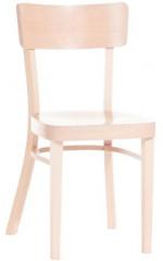 Dřevěná židle 311 488 Ideal