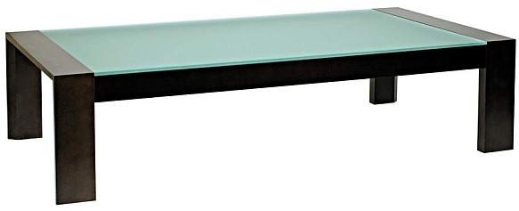 Konferenční stolek dřevěný 421 738 Paris