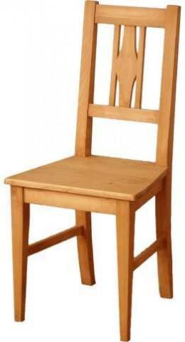 Dřevěná židle Verona 00501