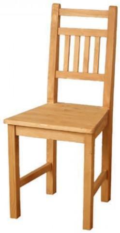 Dřevěná židle Classic 00505