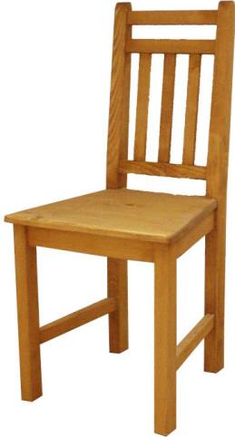 Unis Dřevěná židle Erika 00519