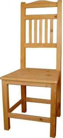 Dřevěná židle Sandra 00534