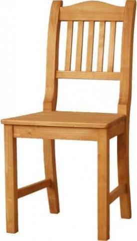 Dřevěná židle Dona 00507