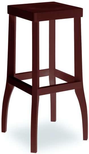 Bernkop Barová dřevěná židle 371 050 Daniel