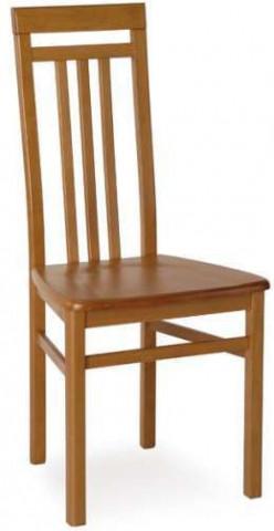 Dřevěná židle Albert masiv