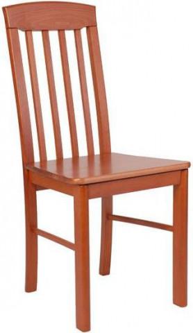 Dřevěná židle KT 09
