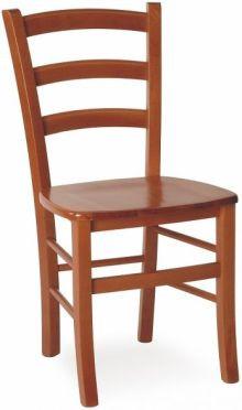 Stima Dřevěná židle Paysane masiv