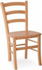 Dřevěná židle Paysane masiv - buk