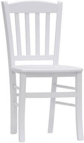 Dřevěná židle Veneta