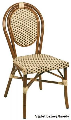 Zahradní židle Lucca