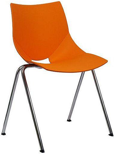 Jídelní židle Shell