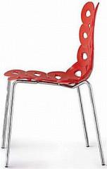 Jídelní židle CT-337 RED