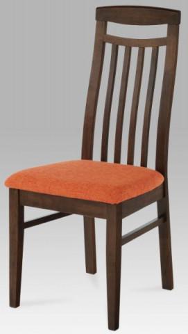 Jídelní židle BE810 - WAL - Ořech