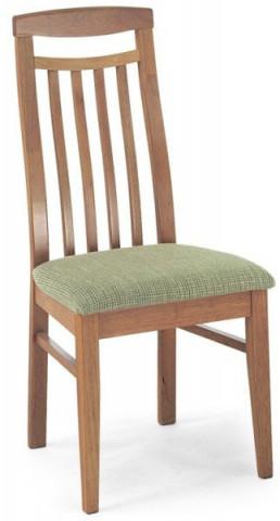 Jídelní židle BE810 - OAK - Dub