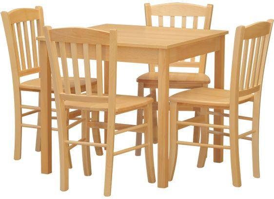 Sestava Restaurační stůl + Veneta
