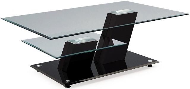 Konferenční stolek AHG-020 BK