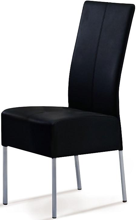 Autronic Jídelní židle AC-2101 BK