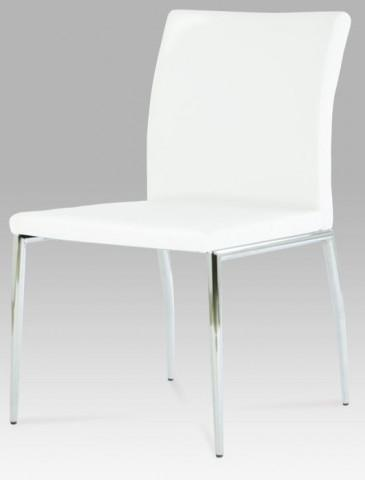 Jídelní židle B827 - WT-bílá