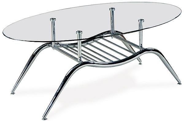 Konferenční oválný stolek GCT-735