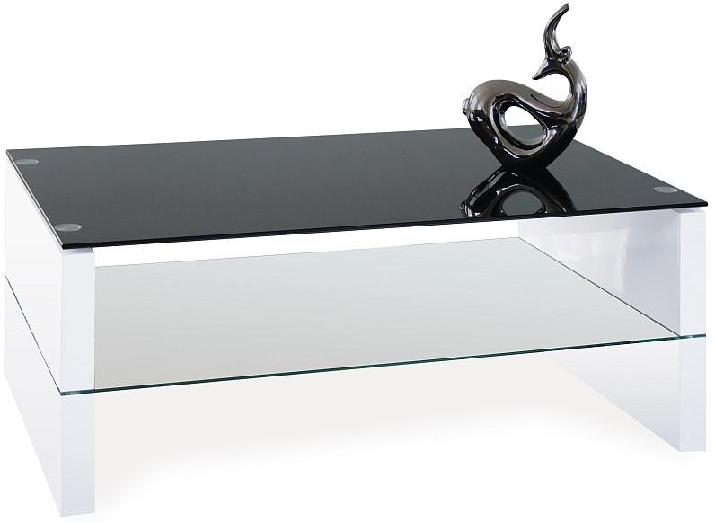 Autronic Konferenční stolek AHG-029 WT