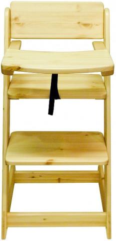 Dětská rostoucí židle s pultíkem