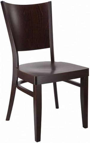 Dřevěná židle 311 367 Albert