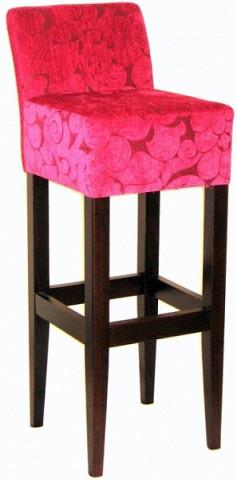 Barová židle 363 757 Isabela