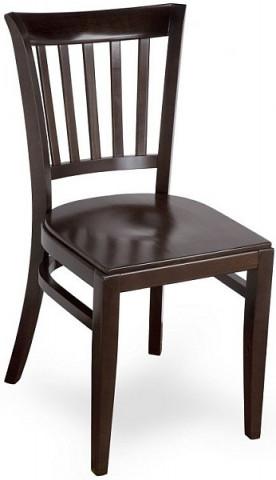 Dřevěná židle 311 701 Harry