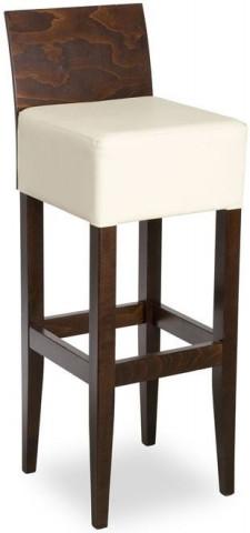 Barová židle 363 756 Isabela