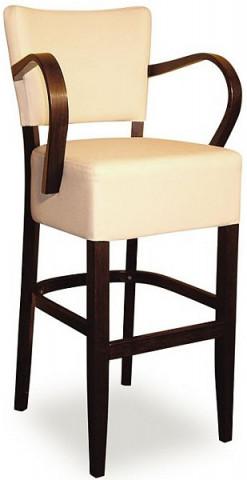 Barová židle 343 761 Isabela
