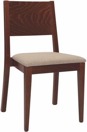 Stima Jídelní židle Alex stohovatelná