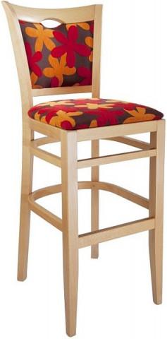 Barová židle 363 812 Sára