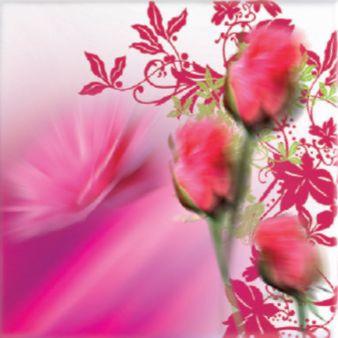 Stolová deska Passion Rose