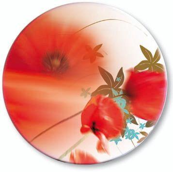 Stolová deska Passion Rouge