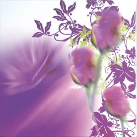Stolová deska Passion Violet