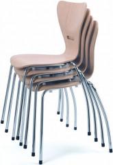 Židle Klaudie B - Ilustrační fotografie