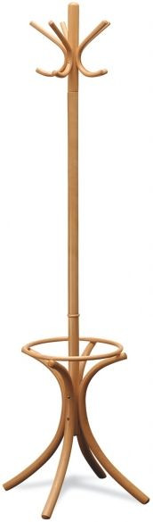 Bernkop Věšák dřevěný 711 005 Artur