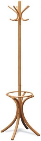 Věšák dřevěný 711 005 Artur
