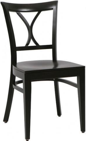 Dřevěná židle 311 900 Alicante